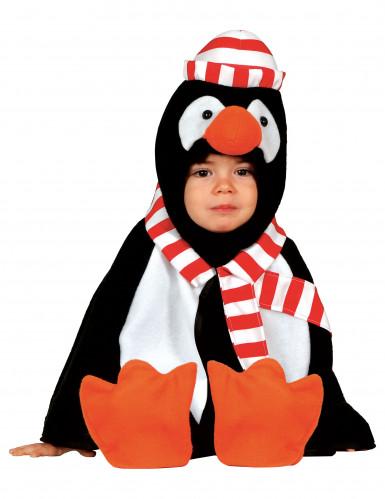 Pinguin Kostüm für Babys