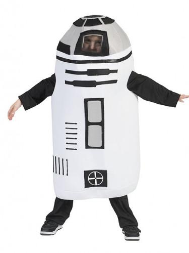 Roboter Kostüm für Kinder