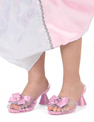 Accessoires Set rosa für Prinzessin -1