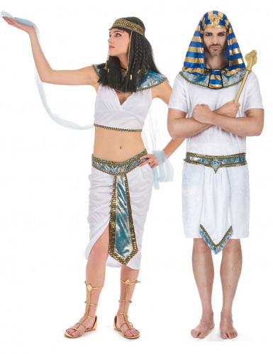 Paarkostüm Königin und König Ägypten