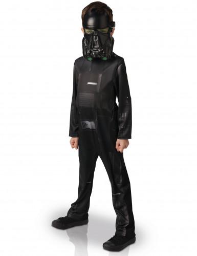 Kostüm Death Trooper™ - Star Wars Rogue One™für Kinder