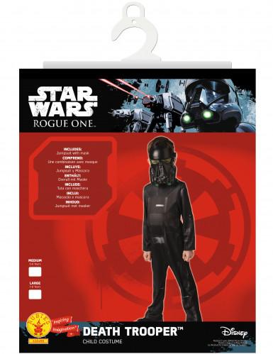 Kostüm Death Trooper™ - Star Wars Rogue One™für Kinder-1