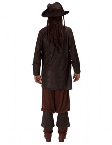 Kostüm Jack Sparrow™ - Fluch der Karibik-1