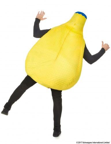 Orangina™ Flasche Kostüm-2