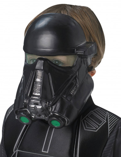 Halbmaske Death Trooper - Star Wars Rogue One™-1
