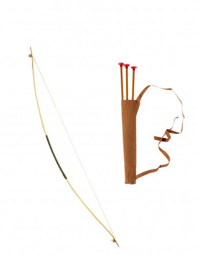 Set Pfeil und Bogen 100 cm