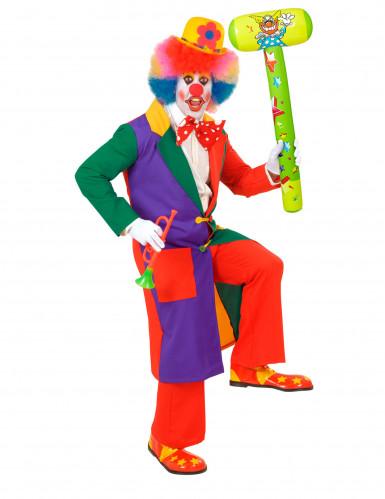 Aufblasbarer Clowns-Hammer-1
