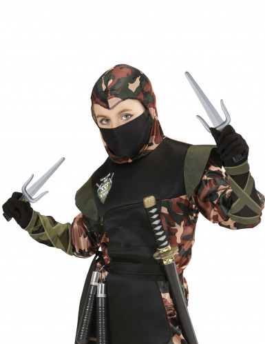 Ninja Accessoire-Set für Kinder -1