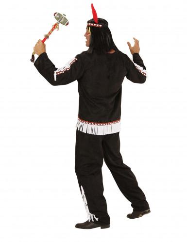 Indianer Kostüm für Herren-2
