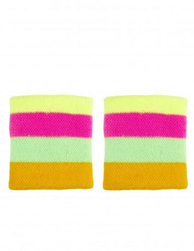 Armbänder neon für Erwachsene-2