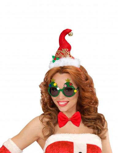 Weihnachtsbaumbrille für Erwachsene-1