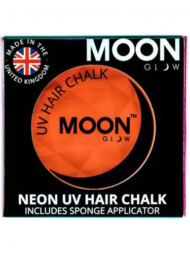 UV Haarkreide für Strähnen Moonglow © orange 3,5 g