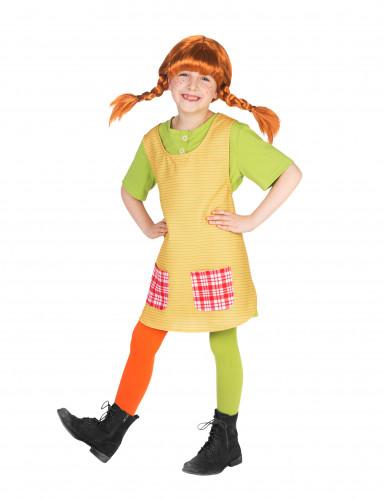Pippi Langstrumpf™ Kostüm für Kinder