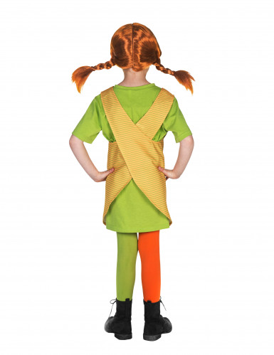 Pippi Langstrumpf™ Kostüm für Kinder-1