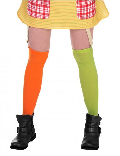 Pippi Langstrumpf™ Strümpfe für Damen