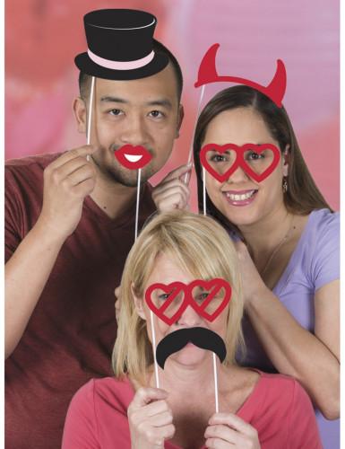 Photobooth Set St Valentin-1