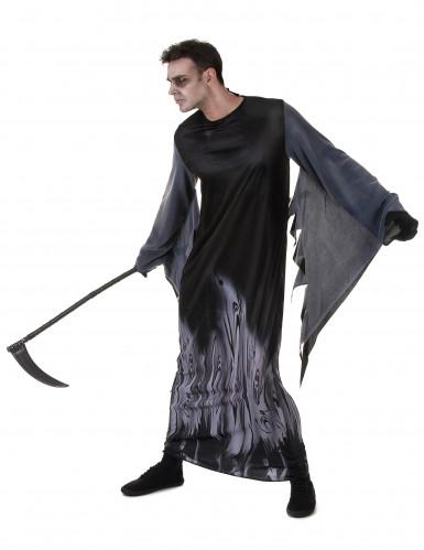 Sensenmann-Kostüm für Herren-1