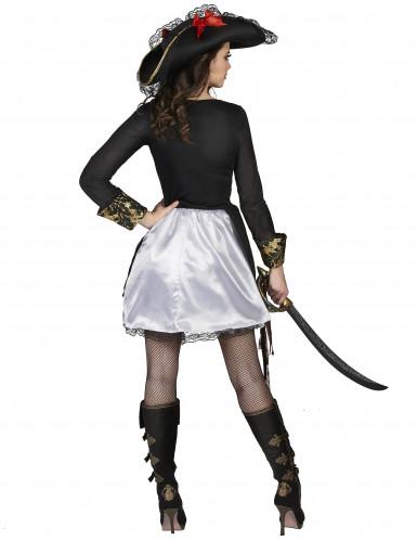 sexy Kosaren Kostüm für Damen-2