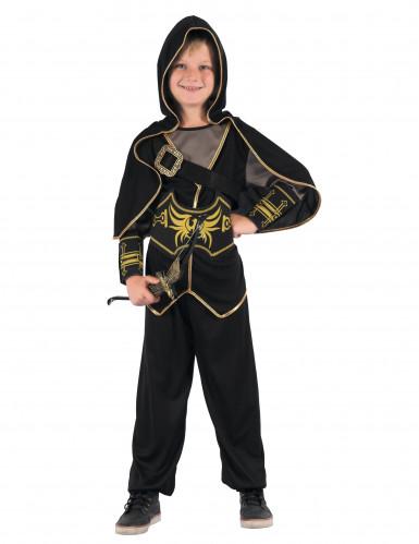 Kostüm Bogenschütze Junge