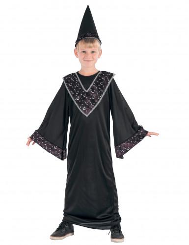 Kostüm Zauberlehrling für Kinder