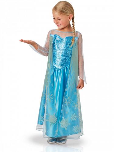 Offizielles Elsa Frozen Kostüm Die Eiskönigin™