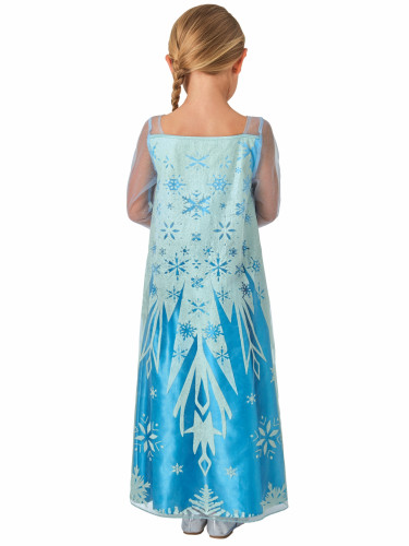 Offizielles Elsa Frozen Kostüm Die Eiskönigin™-1