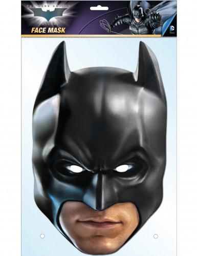 Batman™ Pappmaske für Erwachsene-2
