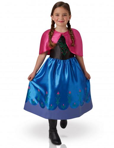 Anna Frozen™ Kostüm im neuen Design