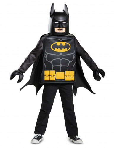 Batman LEGO Movie® Kinder-Kostüm