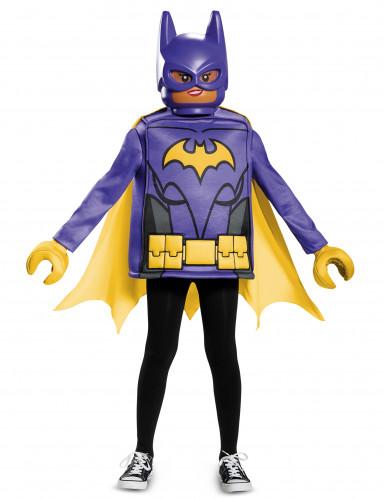 Batgirl The LEGO Movie® Kinder-Kostüm