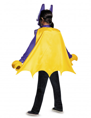 Batgirl The LEGO Movie® Kinder-Kostüm-2