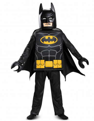 Batman LEGO Movie® Deluxe-Kostüm für Kinder