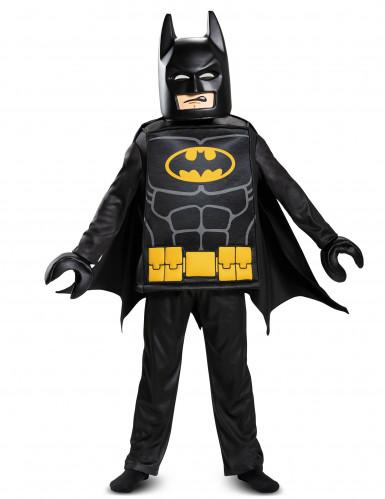 batman lego movie deluxe kost m f r kinder kost me f r kinder und g nstige faschingskost me. Black Bedroom Furniture Sets. Home Design Ideas