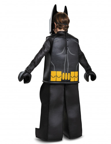 Deluxe Batman LEGO® Movie Kinderkostüm-1