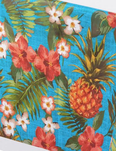 Hawaii Tischdecke 137 x 259 cm-1