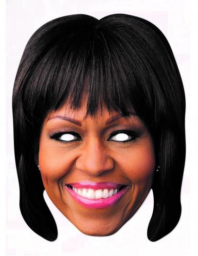 Michelle Obama Maske