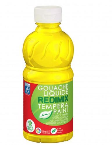 Wasserlösliche Pigmentfarbe in gelb 250 ml Lefranc & Bourgeois®