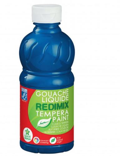 flüssige Gouache blau 250ml Lefranc & Bourgeois
