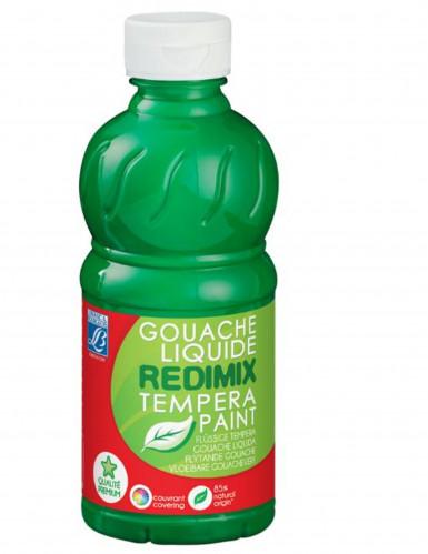 flüßige Gouache grün 250ml Lefranc & Bourgeois