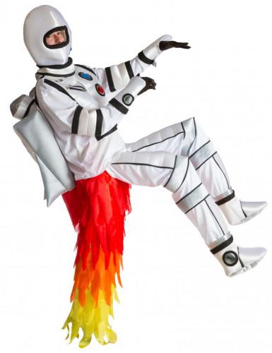 Astronautenkostüm für Erwachsene