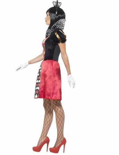 Kostüm Herzkönigin-1