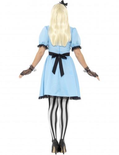 Damen-Kostüm im Gothic-Stil-1