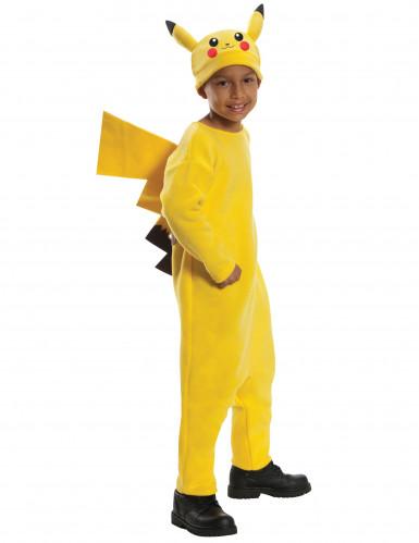 Pikachu Pokémon™ Kostüm für Kinder