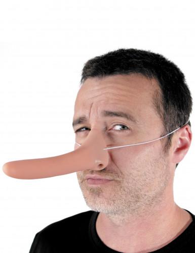 Lange Nase kleiner Lügner-1