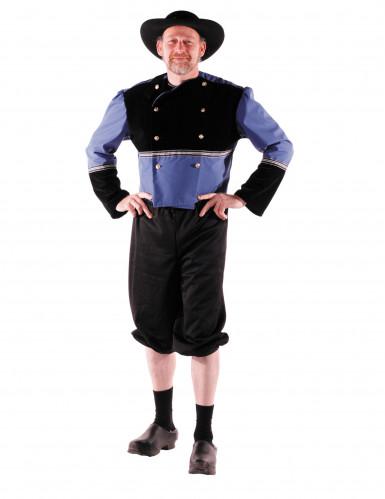 bretonisches Kostüm für Herren
