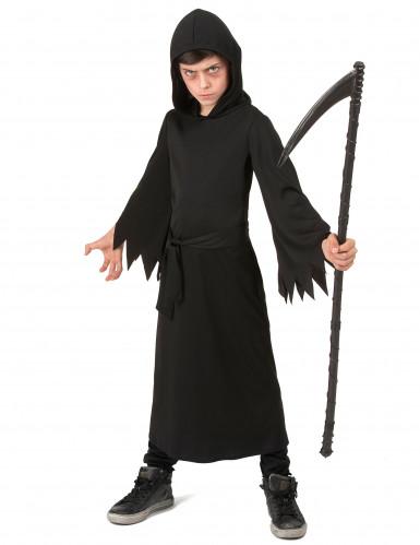 Kostüm Sensenmann für Kinder