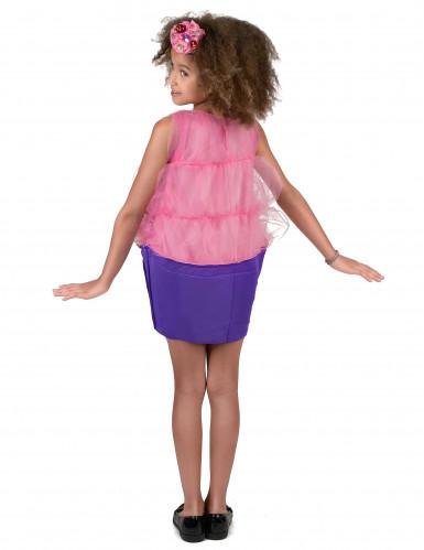 Cupcake Kostüm für Mädchen!-2