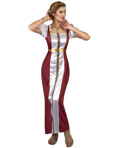 Guinevere Kostüm für Damen