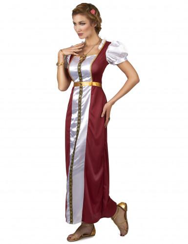 Guinevere Kostüm für Damen-1