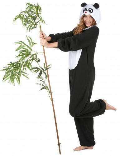 Panda Kostüm für Damen-1